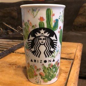 Starbucks Arizona Cactus 🌵 Tumbler